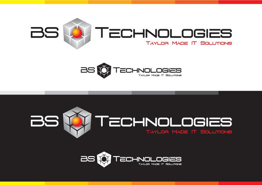 BS Technologies Logo